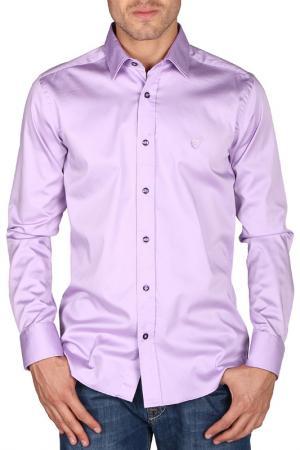 Рубашка Galvanni. Цвет: lilac