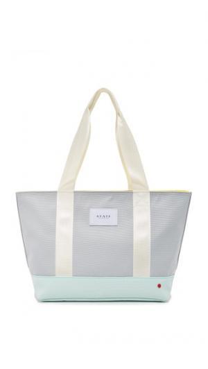 Объемная сумка с короткими ручками Stanton STATE