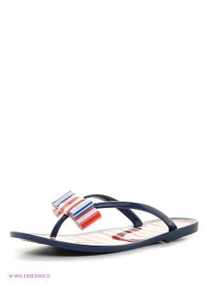 Пантолеты Mon Ami. Цвет: белый