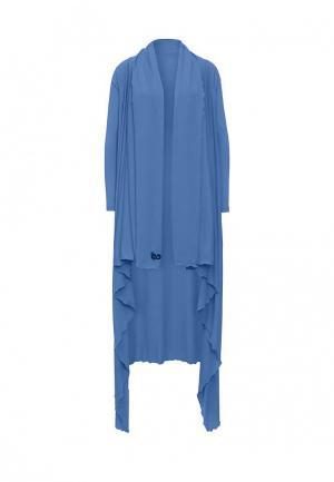 Кардиган Sahera Rahmani. Цвет: голубой