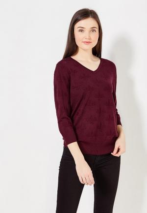 Пуловер Vis-a-Vis. Цвет: фиолетовый