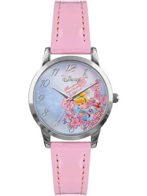 Часы Disney by RFS. Цвет: розовый