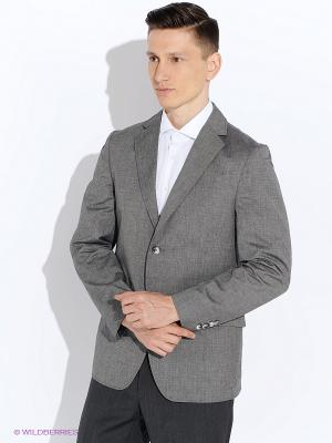 Пиджак Mavango. Цвет: серый