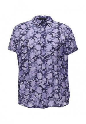 Блуза Byblos. Цвет: фиолетовый