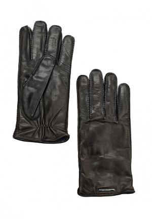 Перчатки Cerruti 1881. Цвет: коричневый