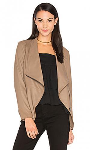 Куртка kenrick BB Dakota. Цвет: коричневый
