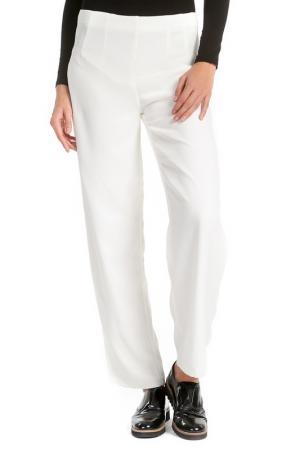 Pants Georgede. Цвет: white