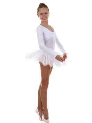 Тренировочная балетная юбка-пачка SOLO