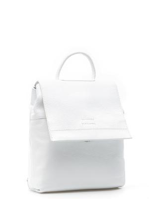 Рюкзак Eleganzza. Цвет: белый