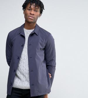 Noak Хлопковая спортивная куртка. Цвет: темно-синий