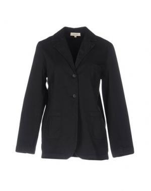 Пиджак ZHELDA. Цвет: черный