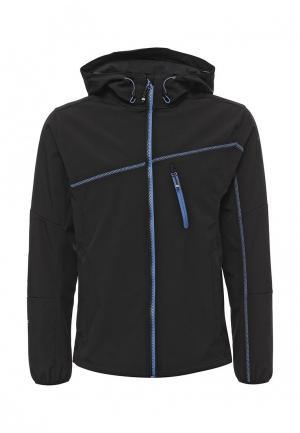 Куртка Icepeak. Цвет: черный