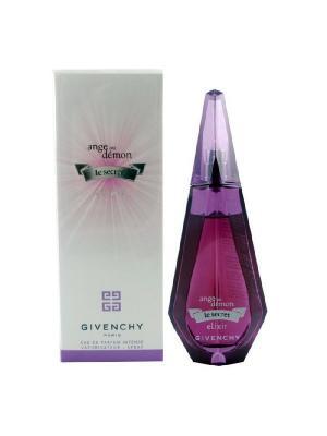 Ange Ou Demon Le Secret Elixir, Парфюмерная вода, 30 мл GIVENCHY. Цвет: бледно-розовый, фиолетовый