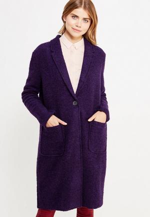 Пальто Perfect J. Цвет: фиолетовый