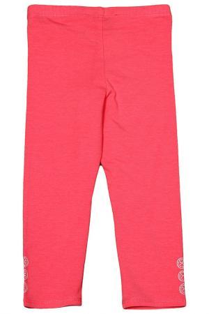 Леггинсы Little Marc Jacobs. Цвет: розовый