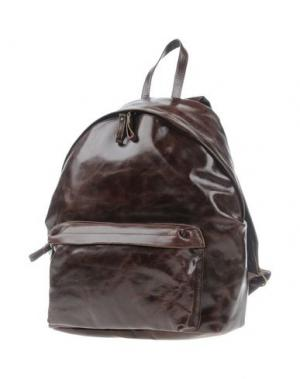 Рюкзаки и сумки на пояс CORSIA. Цвет: темно-коричневый