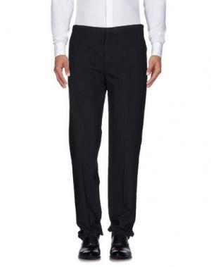 Повседневные брюки MARC BY JACOBS. Цвет: темно-синий