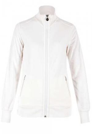 Олимпийка EA7. Цвет: белый