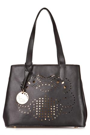 BAG Acqua di Perla. Цвет: black