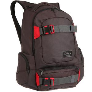 Рюкзак спортивный  Daytripper 30 L Switch Dakine. Цвет: серый,коричневый