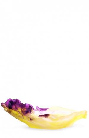 Мелочница Iris Daum. Цвет: бесцветный