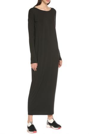 Платье Manila Grace. Цвет: 96 черный