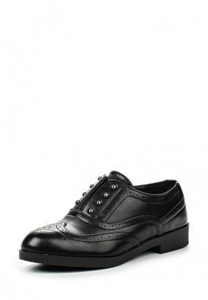 Ботинки Mixfeel. Цвет: черный