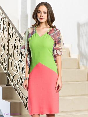 Платье Allezye
