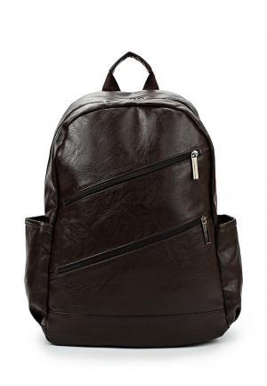 Рюкзак Alternat. Цвет: коричневый