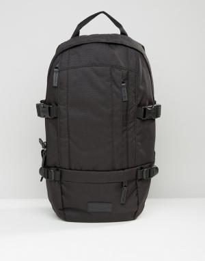 Eastpak Черный рюкзак Floid. Цвет: черный