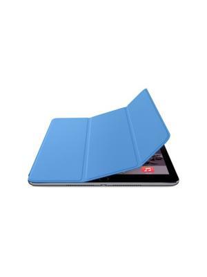 Чехол-обложка  Apple iPad Air Smart Cover Blue. Цвет: синий