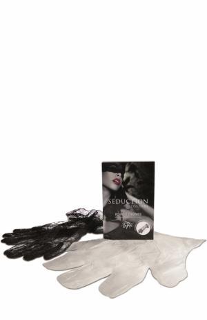 Энергетическая перчатка Seduction La Ric. Цвет: бесцветный