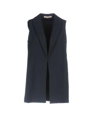 Пиджак PAOLO CASALINI. Цвет: темно-синий