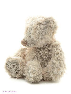 Игрушка мягкая (Sawyer Bear, 38 см). Gund. Цвет: бежевый