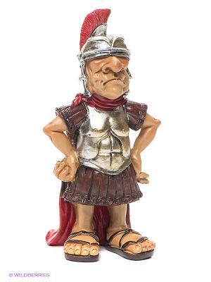Фигурка Римлянин The Comical World of Stratford. Цвет: красный, коричневый