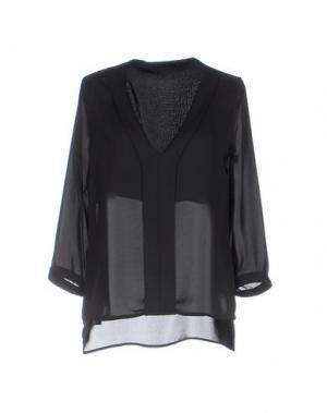 Блузка G.SEL. Цвет: черный