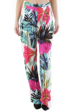 Pants Cristina Gavioli. Цвет: multicolor