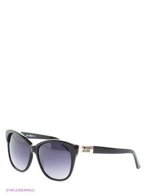 Солнцезащитные очки ML 517S 01 MOSCHINO ML517S/01