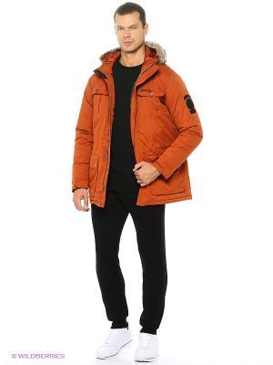 Куртка Saltoro REGATTA. Цвет: коричневый