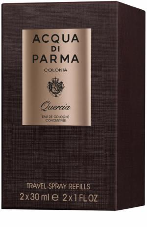 Сменный блок Colonia Quercia Acqua di Parma. Цвет: бесцветный
