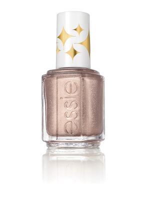Лак для ногтей  961 СИЯЮЩАЯ ЛЕНТА SEQUIN SASH Essie Professional. Цвет: золотистый
