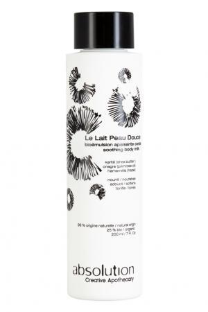 Увлажняющее молочко для тела Le Soin Du Corps 200ml Absolution. Цвет: multicolor