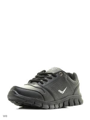 Спортивная обувь Ascot. Цвет: черный