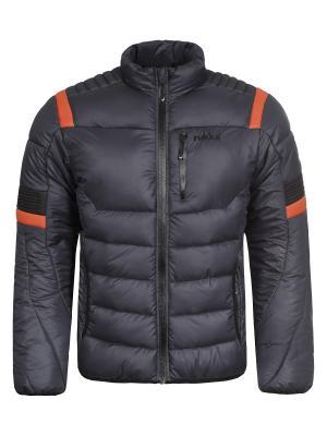Куртка Rukka. Цвет: темно-серый