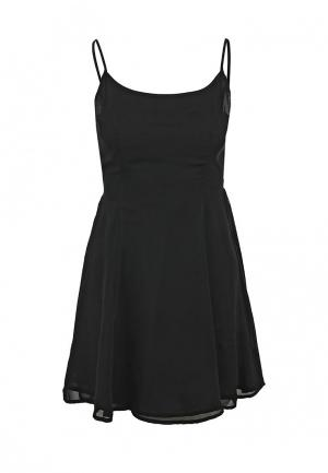 Платье Catwalk88. Цвет: черный