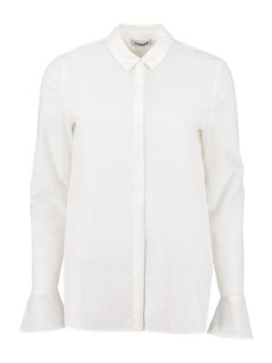 Рубашка Cacharel. Цвет: белый