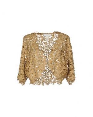Пиджак CAILAN'D. Цвет: песочный