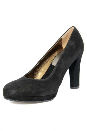 Shoes PAOLA FERRI. Цвет: black