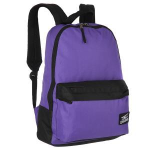 Рюкзак городской  Scholar Фиолетовый Transfer. Цвет: фиолетовый