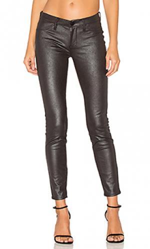 Узкие джинсы BLANKNYC. Цвет: none